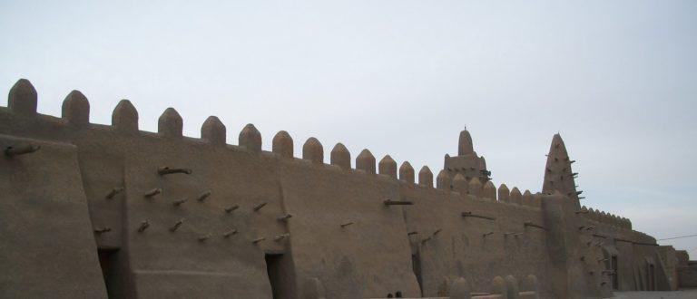 Article : Bamako ou Tombouctou?
