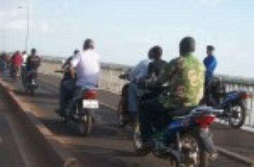 Article : Tout le monde ne peut pas conduire à Bamako, le savez-vous ?