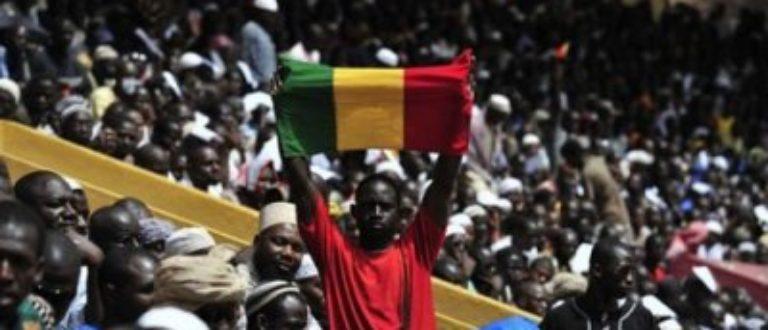 Article : un autre report des «journées de concertations nationales» quelle joie!!!