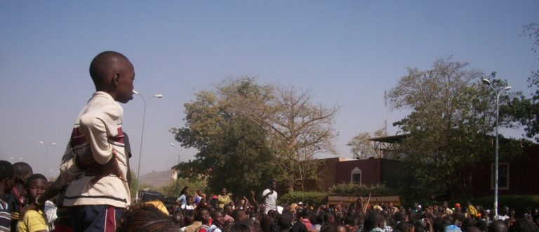 Article : Ça bouge à Bamako