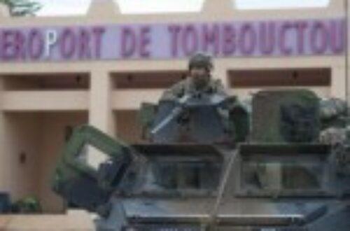 Article : Lettre ouverte d'une malienne à François Hollande