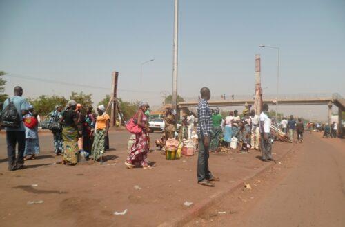 Article : Maliens, indignez-vous!