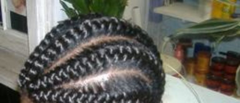 Article : Humour de coiffeuse africaine