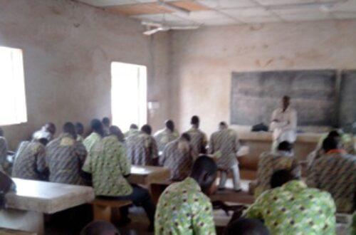 Article : L'école et la tricherie