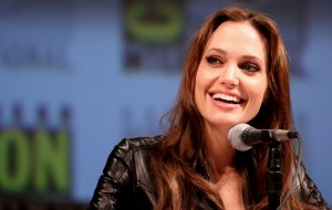 Angelina Jolie par Gage Skidmore (Flickr/CC)