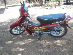 Un rêve pour toute malienne
