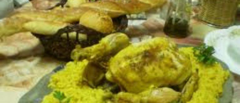 Article : Le poulet aux plumes #3