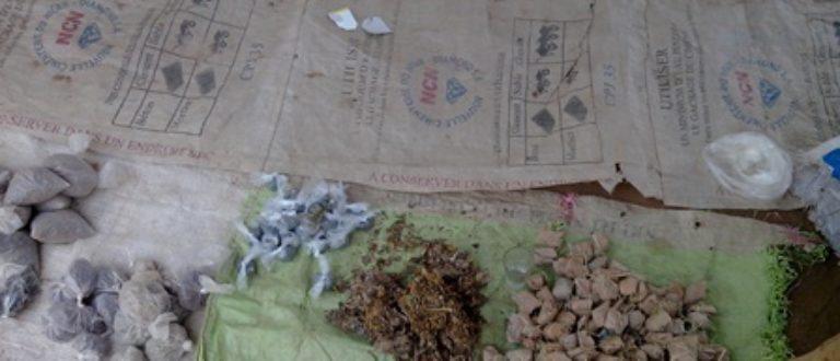 Article : Je suis malienne et je chique du tabac #4