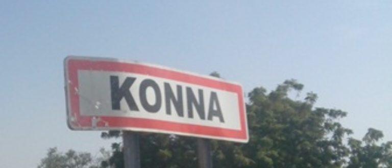 Article : Konna, une ville tristement célèbre du Mali