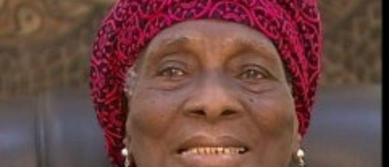 Article : Sira Diop, toute une vie d'engagement #5