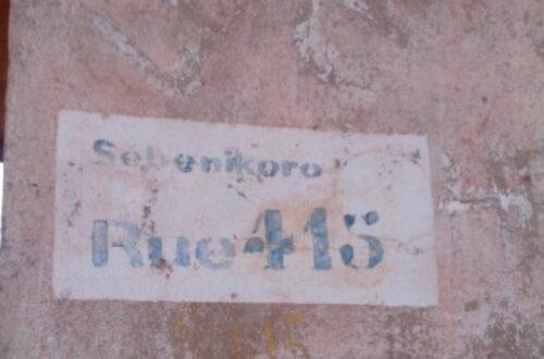 Article : Sébénikoro, quartier présidentiel mais malfamé de Bamako
