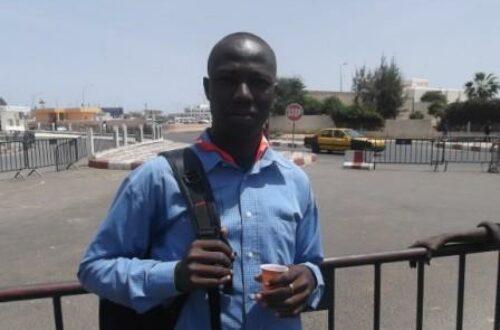 Article : Lettre ouverte à Baba Mahamat, mon frère centrafricain