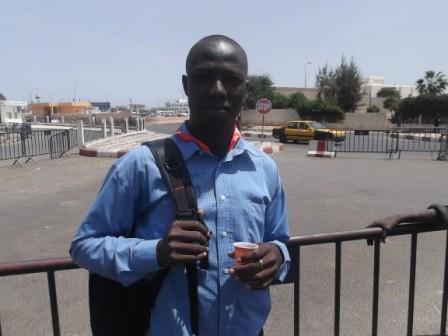 avril 2013 à Dakar