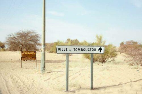 Article : le «Timbuktu» de Sissako n'est pas le Tombouctou que j'ai vécu